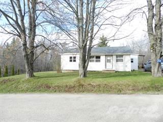 Residential Property for sale in 22 Hood Street, Petitcodiac, New Brunswick, E4Z 4K1