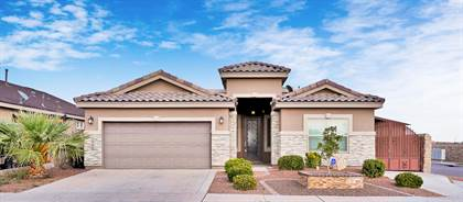 Residential Property for sale in 1100 LAJITAS Place, El Paso, TX, 79928