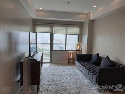 Residential Property for rent in Fully Furnished 1 br in Bristol Parkway Place Alabang, Muntinlupa City, Metro Manila
