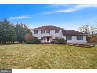 Single Family for sale in 59 WILLOW RUN LANE, Greater Skillman, NJ, 08502