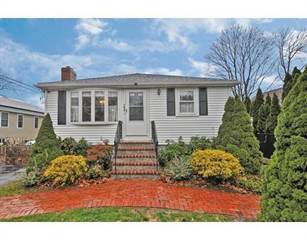 Single Family for sale in 120 Tower St, Dedham, MA, 02026