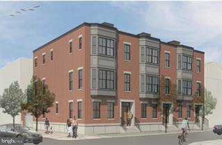 Townhouse for sale in 1602 NORTH ST, Philadelphia, PA, 19130