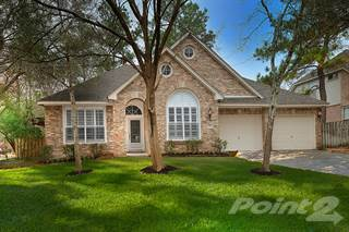 79 S Clovergate Circle The Woodlands TX