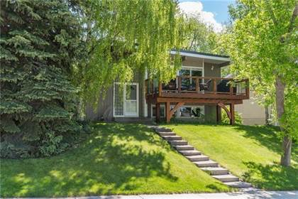 Single Family for sale in 5324 CARNEY RD NW, Calgary, Alberta, T2L1G3