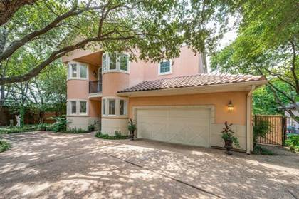 Residential Property for sale in 6113 Alpha Road, Dallas, TX, 75240