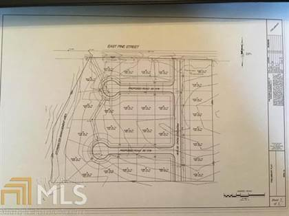 Lots And Land for sale in 1010 Pine St Lot 24, Vienna, GA, 31092