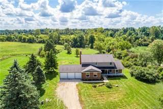 Single Family for sale in 11022 Hegel RD, Goodrich, MI, 48438