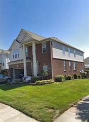 Single Family for rent in 45114 Bartlett Drive Street E, Novi, MI, 48377