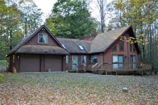 Single Family for sale in 117 Panther Hill Dr, South Sterling, PA, 18460