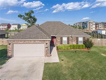 Residential Property for sale in 1652  N Oakhaven  PL, Fayetteville, AR, 72704