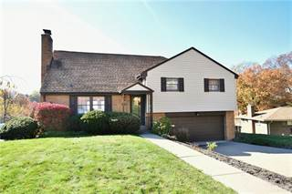 Single Family for sale in 208 Oriole Dr, Pittsburgh, PA, 15220
