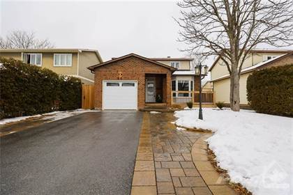 44 Liston Cres,    Ottawa,Ontario - honey homes