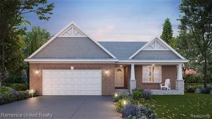 Residential for sale in 37215 Mallory, Livonia, MI, 48154