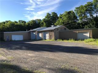 Comm/Ind for sale in 4776 Salina Street, Pulaski, NY, 13142