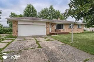 Single Family for sale in 7218 E Bristol, Davison, MI, 48423