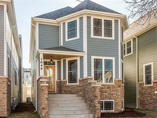 Single Family for sale in 1649 West Edgewater Avenue, Chicago, IL, 60660