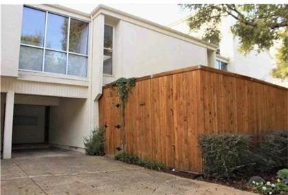Residential Property for sale in 4003 Gilbert Avenue 12, Dallas, TX, 75219