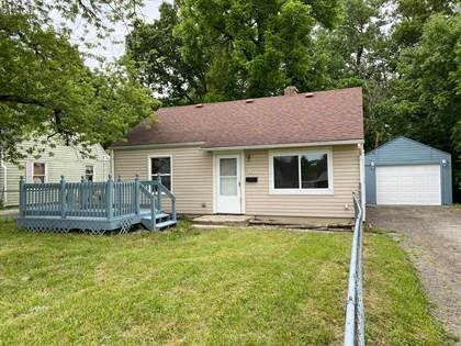 Residential for sale in 2416 Mecca Road, Columbus, OH, 43224
