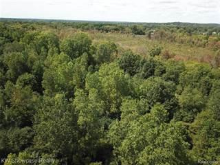Land for sale in 1681 Lochaven Road, West Bloomfield, MI, 48324