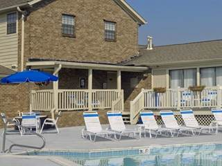 Apartment for rent in WoodSpring - Two Bedroom with Fireplace, Florence, KY, 41042