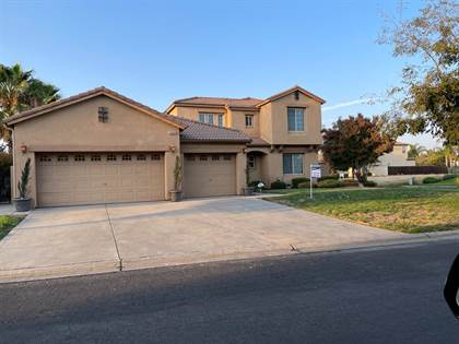 Residential Property for sale in 8830 Laguna Street, Chowchilla, CA, 93610