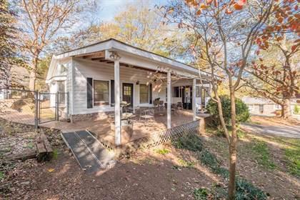 Residential Property for sale in 105 Carnes Drive SE, Marietta, GA, 30060