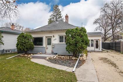 Single Family for sale in 709 Vimy Road, Winnipeg, Manitoba, R2Y0T4