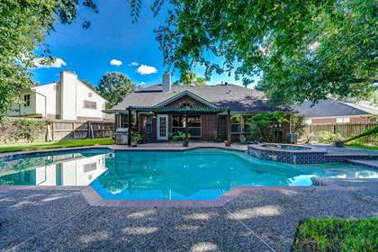 Residential Property for sale in 10019 Villa Verde Drive, Houston, TX, 77064