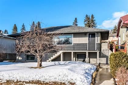 Single Family for sale in 2724 11 Avenue SE, Calgary, Alberta, T2A0E6