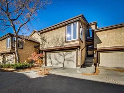Single Family for sale in 14914 43 AV NW, Edmonton, Alberta, T6H5S1