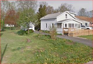 Single Family for sale in 109 Grove Street, North Syracuse, NY, 13212