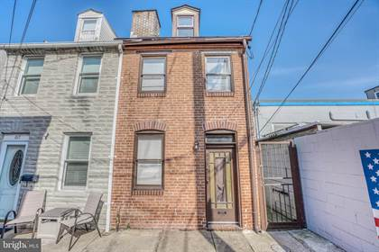 Residential Property for sale in 619 S CHAPEL STREET, Baltimore City, MD, 21231