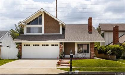 Residential Property for sale in 6270 E Woodsboro Avenue, Anaheim, CA, 92807