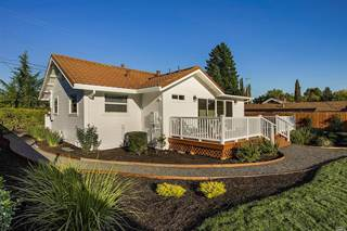 Single Family for sale in 1231 Mountain View Avenue, Saint Helena, CA, 94574