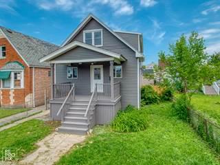Single Family for sale in 3315 North Natchez Avenue, Chicago, IL, 60634