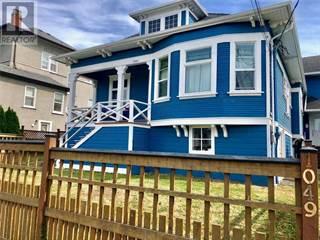 Condo for sale in 1051 Queens Ave, Victoria, British Columbia, V8T1M7