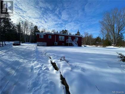 Single Family for sale in 8050 Route 101, Welsford, New Brunswick