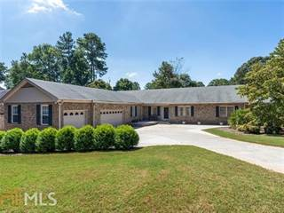 Single Family for sale in 847 Foxfire Ct, Lawrenceville, GA, 30044