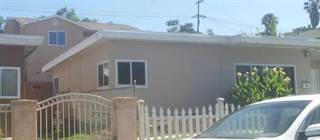 Multi-family Home for sale in 3951 T Street, San Diego, CA, 92113