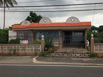 Residential Property for sale in Pr 115 Km.hm 19.8 Int BO. GUAYABO, AGUADA, Aguada, PR, 00602
