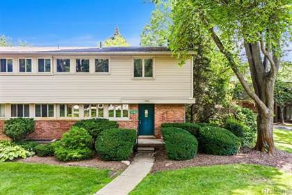 Residential Property for sale in 1040 STRATFORD Lane, Bloomfield Hills, MI, 48304