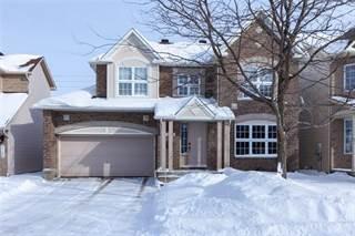 Single Family for sale in 2164 MELANSON CRESCENT, Ottawa, Ontario, K4A4K3