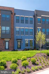 Residential Property for sale in 12977 HATTONTOWN SQUARE LOT 1059, Herndon, VA, 20171