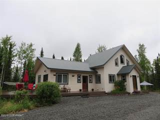 Single Family for sale in 36955 Enbergs Street, Sterling, AK, 99672