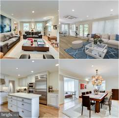 Single Family for sale in 6211 GARNETT DRIVE, Chevy Chase, MD, 20815
