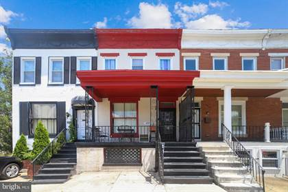 Residential Property for sale in 4313 YORK ROAD, Baltimore City, MD, 21212