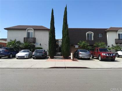 Residential for sale in 4262 Wilson Ave 7, San Diego, CA, 92104