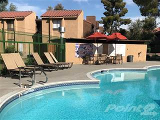Apartment for rent in Sutton Place, Las Vegas, NV, 89108