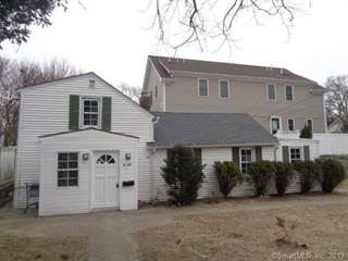 Single Family for sale in 2367 Washington Boulevard, Stamford, CT, 06905