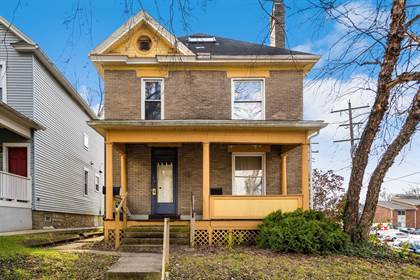 Residential for sale in 91 W Blake Avenue, Columbus, OH, 43202